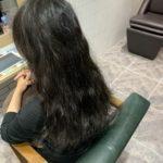 ツヤが出ないのはダメージではなくくせが原因!?髪質改善縮毛矯正。自由が丘、田園調布、奥沢エリア髪質改善特化サロンtecco.